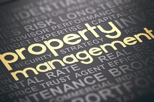 Finding The Right Rental Property Management Company