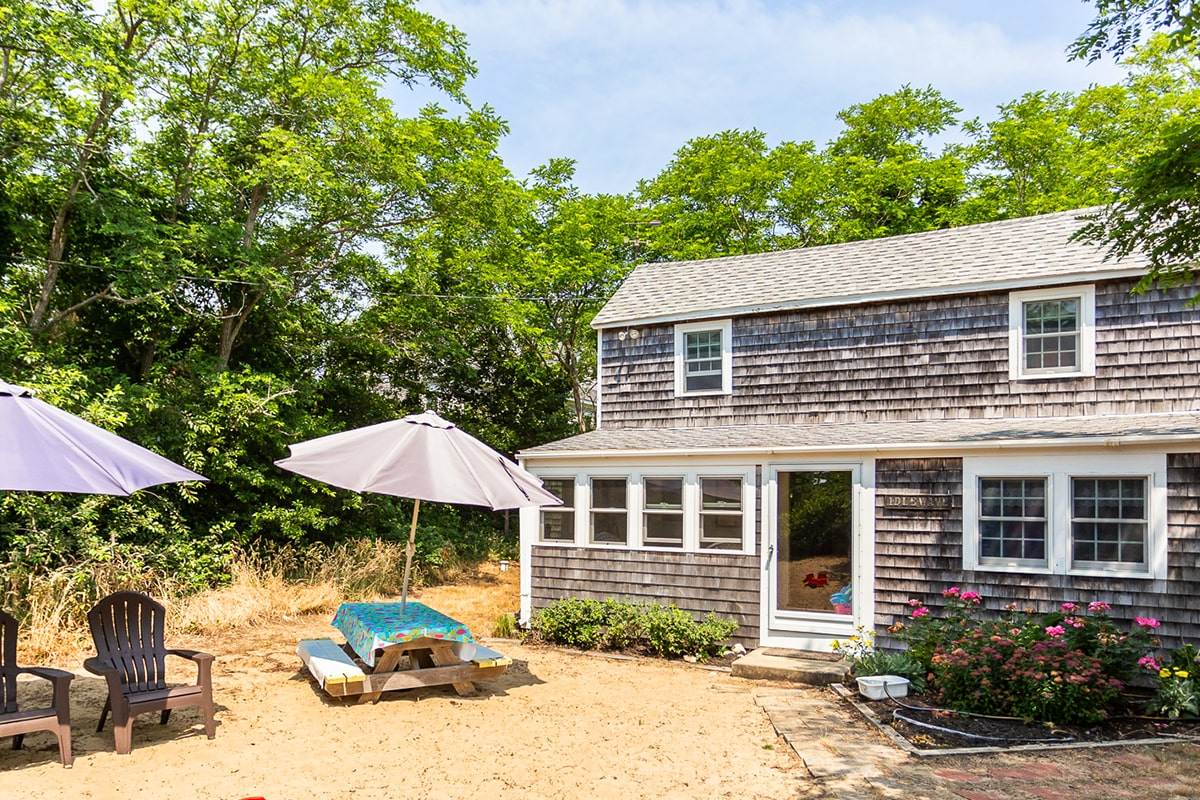 The Idle Wave - Bungalow in Eastham MA